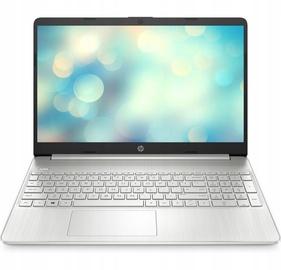 Ноутбук HP 15s eq2005nw, AMD Ryzen 3, 8 GB, 256 GB, 15.6 ″