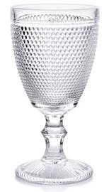 Mondex Elise Clear Glasses 250ml 6pcs