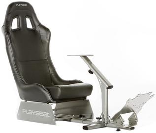 Spēļu krēsls Playseat Evolution Racing Black