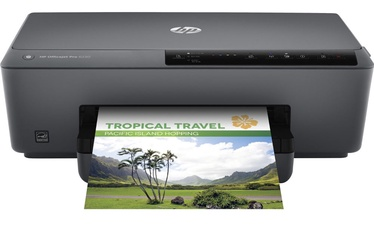 Tintes printeris HP Officejet Pro 6230, krāsains