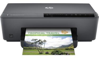 Струйный принтер HP Officejet Pro 6230, цветной
