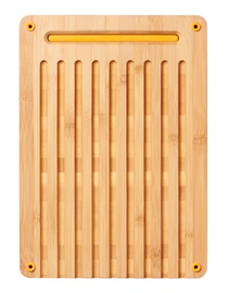 Разделочная доска Fiskars 1057550, многоцветный, 350 мм x 250 мм, 3 шт.