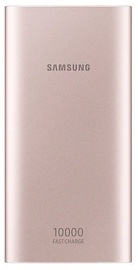 Samsung Quick Charge Power Bank 10000mAh Pink