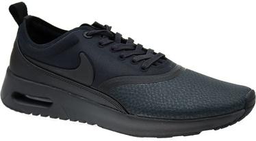 Nike Running Shoes Beautiful X Air Max Thea Ultra Premium 848279-003 Black 36.5