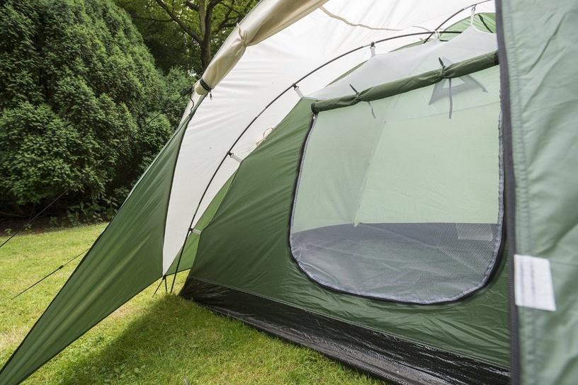 Telts Bestway 68041 Pavillo Montana X4 Tent Green