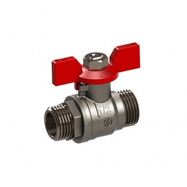 ARCO Nile MM Ball Valve with Short Handle 1/2''