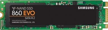 Samsung 860 EVO 2TB M.2 MZ-N6E2T0BW