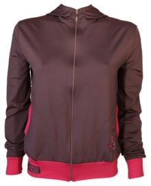 Bars Womens Jacket Purple/Pink 94 L
