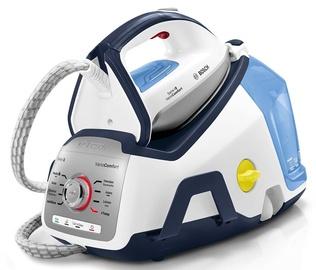 Gludeklis Bosch TDS8060DE, zila/balta