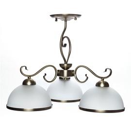 LAMPA GRIESTU ESTERA MX90746C/3 3X60WE27