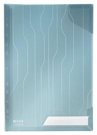 Leitz CombiFile Hardback Folder A4 Blue