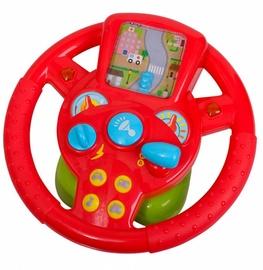 Interaktīva rotaļlieta Playgo Steering Wheel 2456