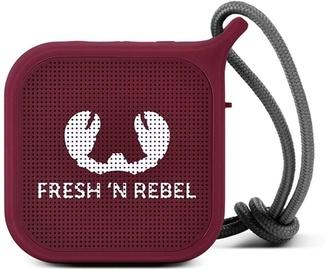 Bezvadu skaļrunis Fresh 'n Rebel Rockbox Pebble Ruby