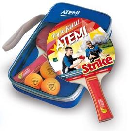 Galda tenisa komplekts Atemi Strike