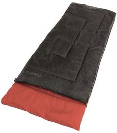 Guļammaiss Easy Camp Astro L, melna, labais, 215 cm