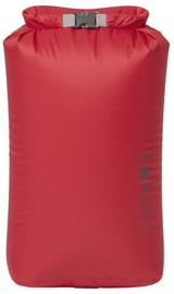 Exped Fold Drybag BS Medium Red