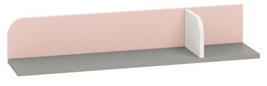 ML Meble IQ 15 Wall Shelf Pink