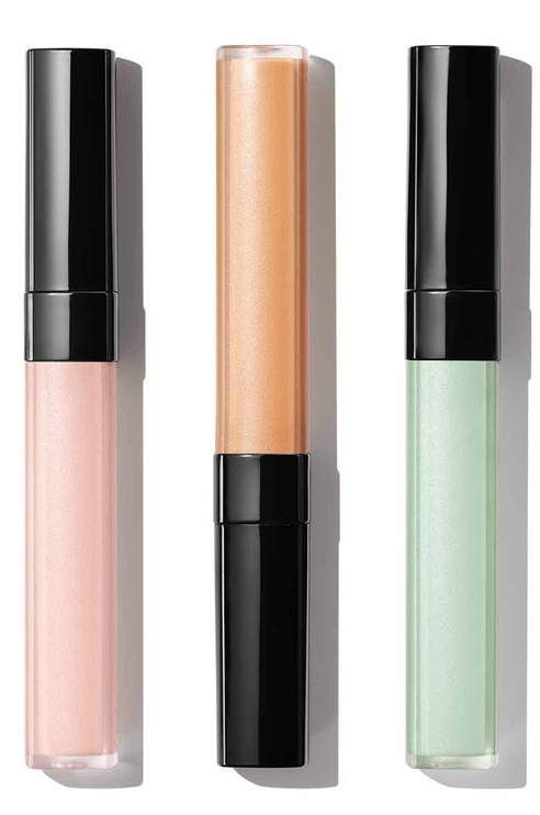 Корректор Chanel Le Correcteur De Chanel Longwear Colour Corrector Rose, 7.5 мл