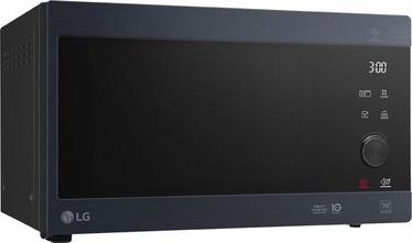 Микроволновая печь LG MH6565CPB