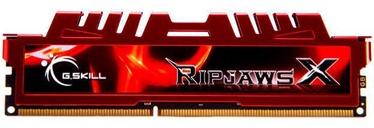 Operatīvā atmiņa (RAM) G.SKILL RipjawsX F3-14900CL10S-8GBXL DDR3 8 GB CL10 1866 MHz