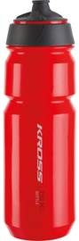 Kross Team Edition Water Bottle Red 750ml