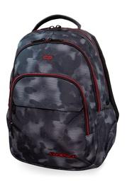 Школьный рюкзак CoolPack B03006, красный/серый