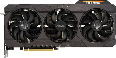 Видеокарта Zotac Nvidia GeForce RTX 3070 TUF-RTX3070-O8G-GAMING 8 ГБ GDDR6