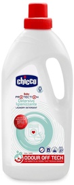 Жидкое средство для стирки Chicco Baby Protection Laundry Detergent 0m+ 1.5l