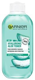 Тоник для лицаGarnier Hyaluronic Aloe, 200 мл