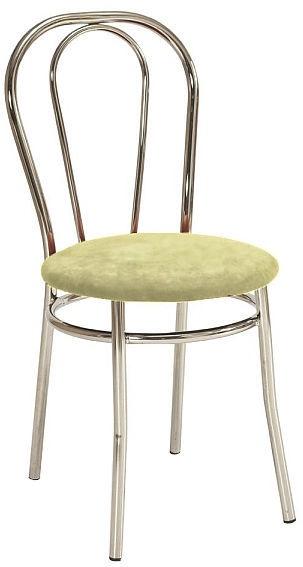 Ēdamistabas krēsls Signal Meble Tina Cream, 1 gab.