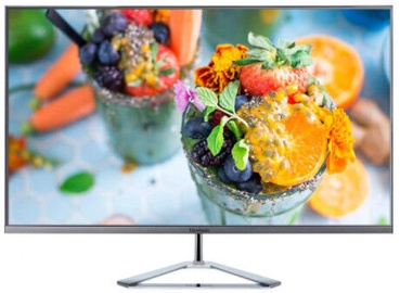 """Monitors Viewsonic VX3276-2K-MHD-, 32"""", 4 ms"""