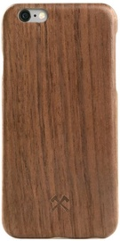 Woodcessories EcoCase Cevlar For Apple iPhone 7/8 Walnut