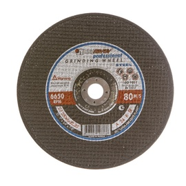 Шлифовальный диск Luga Abraziv, 230 мм x 22.23 мм