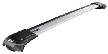 Thule WingBar Edge Set 9585 Aluminium