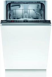 Iebūvējamā trauku mazgājamā mašīna Bosch SPV2HKX41E