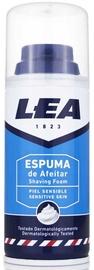 Пена для бритья Lea Sensitive, 100 мл