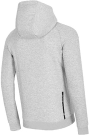 4F Men's Sweatshirt Hoodie H4L20-BLM013-27M XL