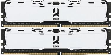 Operatīvā atmiņa (RAM) Goodram IRDM X White DDR4 16 GB CL16 3200 MHz