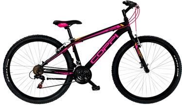Coppi MTB Lady 27'' 38 Black/Pink