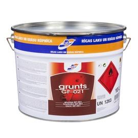 Grunts Rilak Primer Against Corrosion GF-021 10l Red Brown