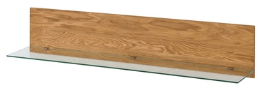 Szynaka Meble Velle 34 Shelf 140x28x26cm Oak
