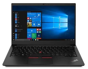 Ноутбук Lenovo ThinkPad E E14 Gen 2 Black 20T6000TMH, AMD Ryzen 5, 8 GB, 256 GB, 14 ″