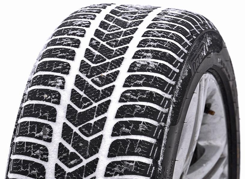 Зимняя шина Pirelli Winter Sottozero 3, 235/45 Р17 97 V XL E B 72