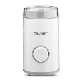 Кофемолка Zelmer ZCG7325, белый