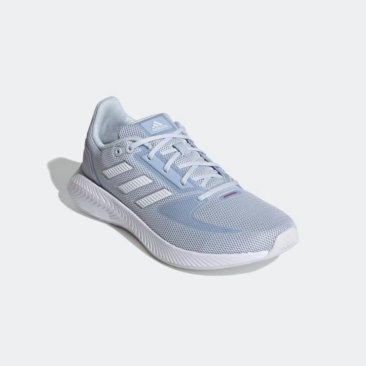 Sieviešu sporta apavi Adidas Runfalcon 2.0, zila, 40
