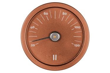Термометр для помещений Rento Sauna Thermometer Aluminum