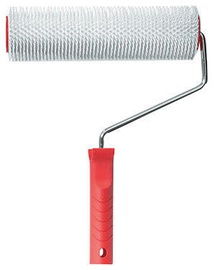 Color Expert Spiked Roller With Handle Ø45mm 24cm