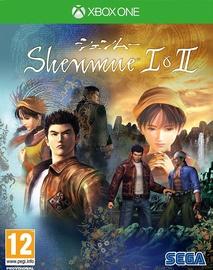 Shenmue I & II Xbox One