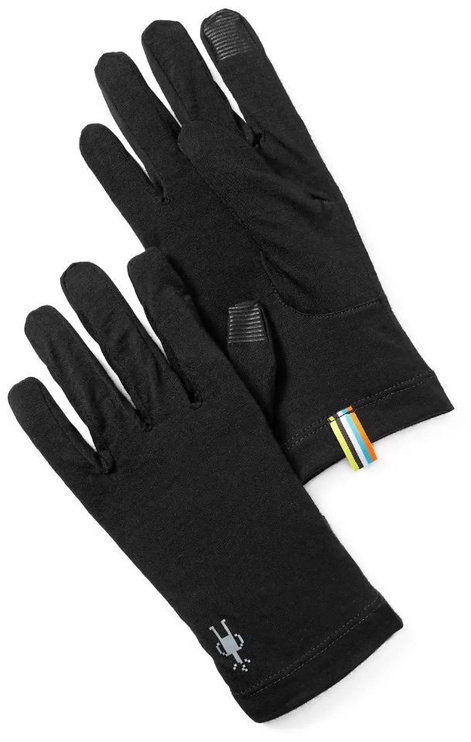 Перчатки Smartwool U'S Merino 150, черный, XL
