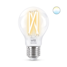 Spuldze WiZ 929002417101, led, E27, 6.7 W, 806 lm, daudzkrāsaina